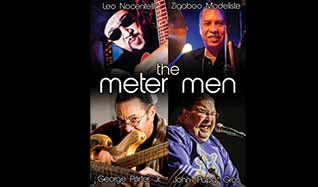 The Meter Men tickets at Ogden Theatre in Denver
