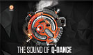 The Sound of Q-dance LA 3 tickets at Shrine Expo Hall in Los Angeles