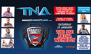 TNA Impact Wrestling World Tour Presents - Maximum Impact VII - Fan Interaction tickets at The SSE Arena, Wembley in London