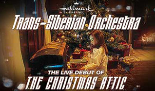 Trans-Siberian Orchestra tickets at The Arena at Gwinnett Center in Duluth