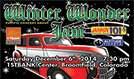 Winter Wonder Jam tickets at 1STBANK Center in Broomfield