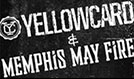 Yellowcard & Memphis May Fire tickets at Club Nokia in Los Angeles