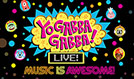 Yo Gabba Gabba! Live! tickets at City National Civic in San Jose