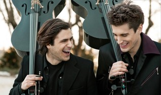 2CELLOS tickets at Best Buy Theater in New York