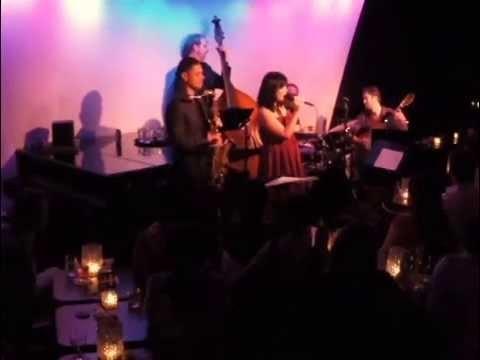 Emy Tseng returns to New York City's Metropolitan Room for major show