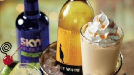 Experience Cincinnati: Milkshakes