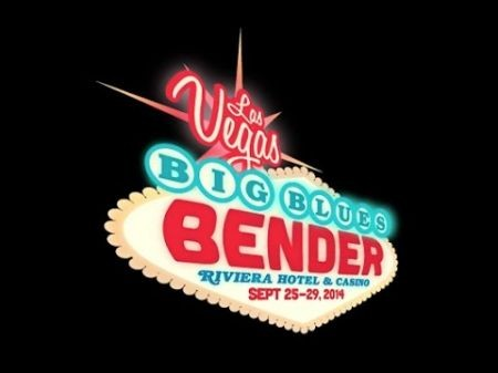 Big Blues Bender music festival to be held at Riviera Hotel & Casino