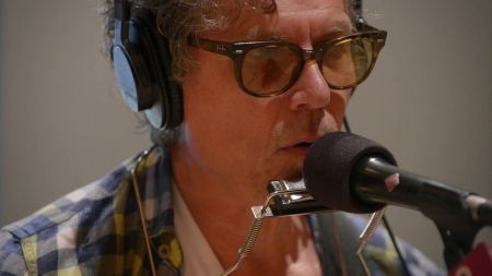 The Jayhawks support reissues with October Town Hall Show