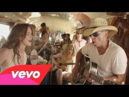 Kenny Chesney surrounds 'The Big Revival' with major TV haul