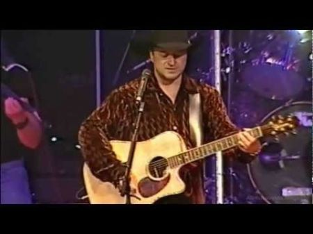 Mark Chesnutt returns to Texas for big Billy Bob's Texas appearance
