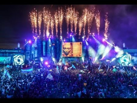 Kygo will replace Avicii at TomorrowWorld