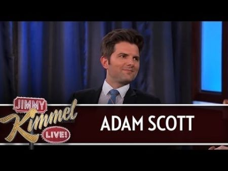 'Parks and Recreation' star Adam Scott charming audiences all over TV