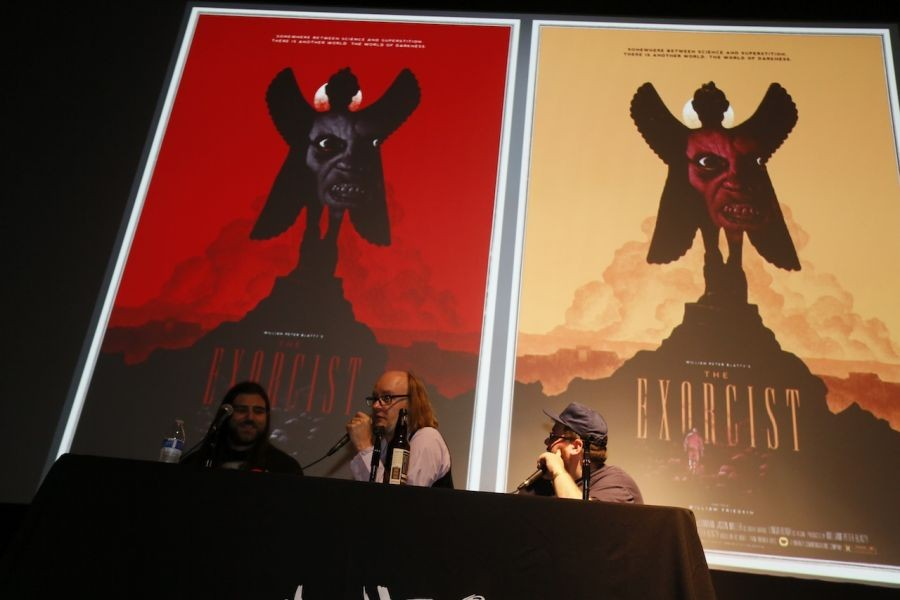 Mondocon 2014: Recap and photo gallery from Austin film and art festival