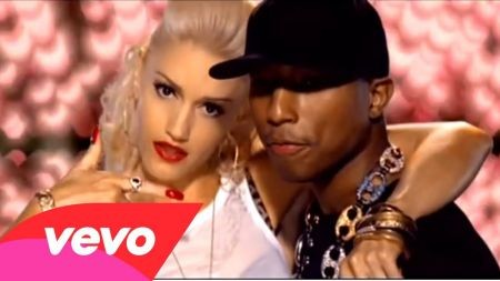 Gwen Stefani is working on a solo album with Pharrell Williams