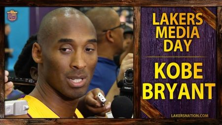 Kobe Bryant feeling a mixture of 'nervousness and a little rage'