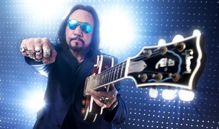 Ace Frehley tickets at Keswick Theatre in Glenside