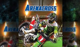 Arenacross tickets at Sprint Center in Kansas City