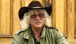 Arlo Guthrie tickets at Keswick Theatre, Glenside