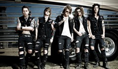 Asking Alexandria tickets at Showbox SoDo in Seattle