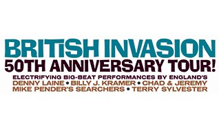British Invasion 50th Anniversary Tour! tickets at The Mountain Winery in Saratoga