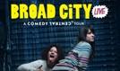 Broad City tickets at Trocadero Theatre in Philadelphia