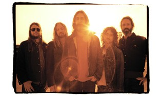 An evening with Chris Robinson Brotherhood tickets at El Rey Theatre in Los Angeles