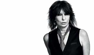 Chrissie Hynde tickets at Ryman Auditorium in Nashville