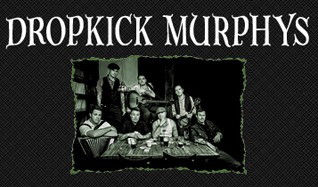 Dropkick Murphys tickets at Annexet in Stockholm