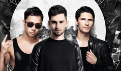 DYRO x BASSJACKERS tickets at Best Buy Theater in New York