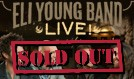 Eli Young Band tickets at Mill City Nights in Minneapolis