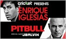 Enrique Iglesias tickets at SAP Center at San Jose in San Jose