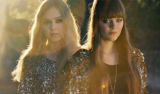 First Aid Kit tickets at Annexet in Stockholm