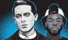 G-Eazy tickets at Trocadero Theatre in Philadelphia