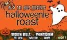 Halloweenie Roast Night 1 tickets at Arvest Bank Theatre at The Midland in Kansas City