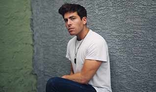 Hoodie Allen tickets at Paramount Theatre in Seattle