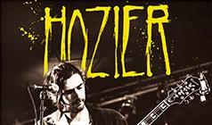 Hozier tickets at Fonda Theatre in Los Angeles
