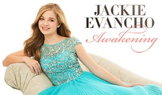 Jackie Evancho tickets at Nokia Theatre L.A. LIVE in Los Angeles