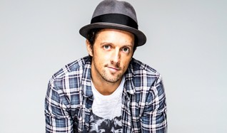 Jason Mraz tickets at Eventim Apollo in London