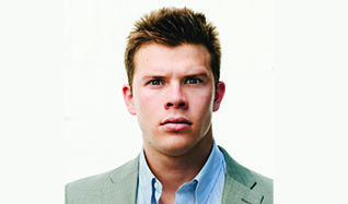 Jimmy Tatro tickets at Webster Hall in New York City