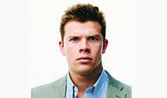 Jimmy Tatro tickets at Webster Hall in New York City tickets at Webster Hall in New York City