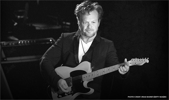 John Mellencamp tickets at Hershey Theatre, Hershey