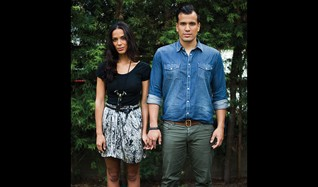 JOHNNYSWIM tickets at Gothic Theatre in Englewood
