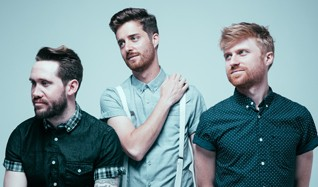 Jukebox the Ghost tickets at El Rey Theatre in Los Angeles