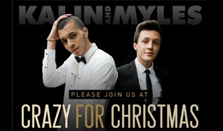Kalin & Myles tickets at Best Buy Theater in New York