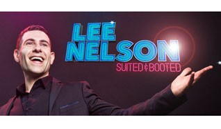 Lee Nelson tickets at indigo at The O2 in London