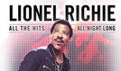 Lionel Richie - EXTRA DATE ADDED tickets at The O2 in London