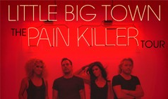 Little Big Town tickets at Best Buy Theater in New York