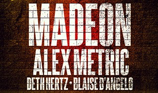 Madeon tickets at Belasco Theater in Los Angeles