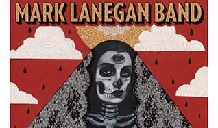 Mark Lanegan Band tickets at El Rey Theatre in Los Angeles
