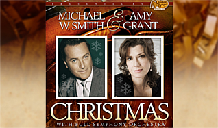 Christmas with Michael W. Smith & Amy Grant tickets at Target Center in Minneapolis